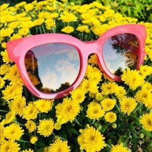 Accessories - LOFT | NEW ☀️ Pastel Cateye Sunglasses 🕶